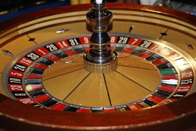 Fra tippekupong til casino på nett