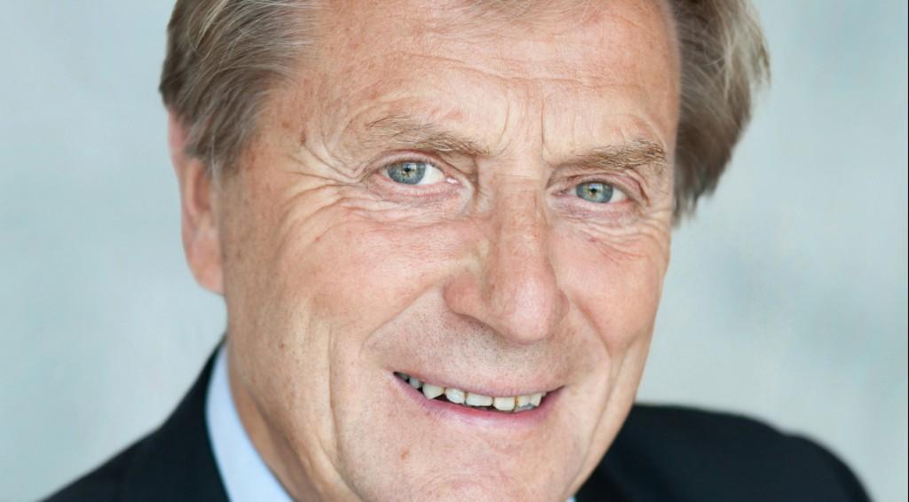 Svein Aaser trekker seg som styreleder i Telenor ASA