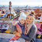 3 perfekte storbyferier med barn
