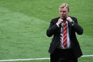 Ronald Koeman har vist i både Southampton og Everton at han ikke nøler med å kvitte seg med daukjøtt for å forbedre laget.