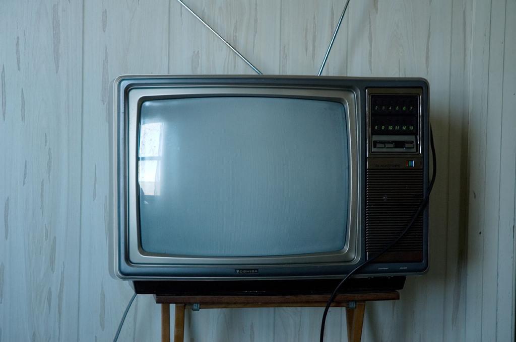 Det tradisjonelle TV-programmet er på vei ut.